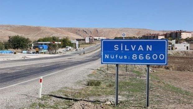Silvan'da yasak kaldırıldı