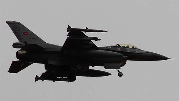 Ankara'yı bombalayan uçaklar Diyarbakır'dan havalanmış