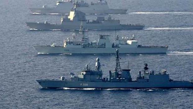 Times: Türkiye'nin 14 savaş gemisi kayıp