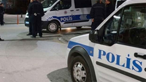 Trabzon'da polise silahlı saldırı