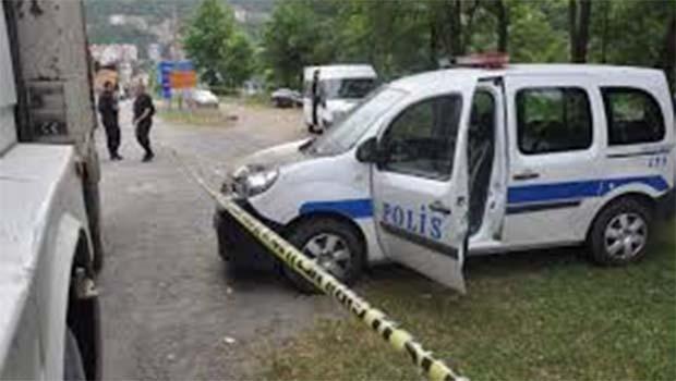Trabzon saldırısını HBDH üstlendi