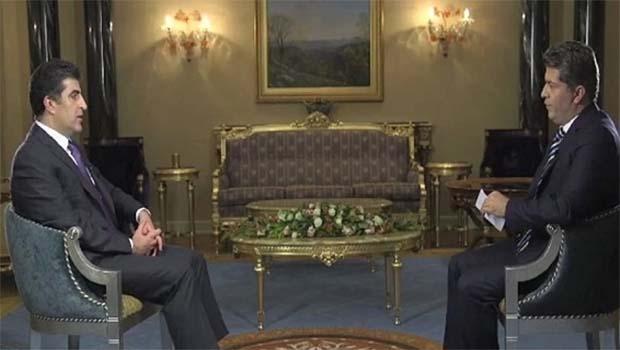 Başbakan Barzani: Arabulucuk yapmaya hazırız