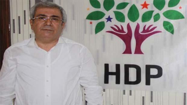 HDP'li vekil Erdoğan'dan umutlu