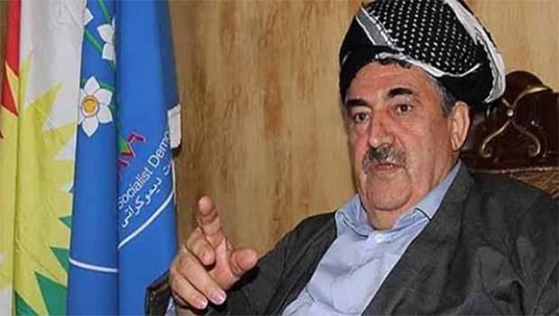 Kürdistan'da siyasi sorunlar çözülecek