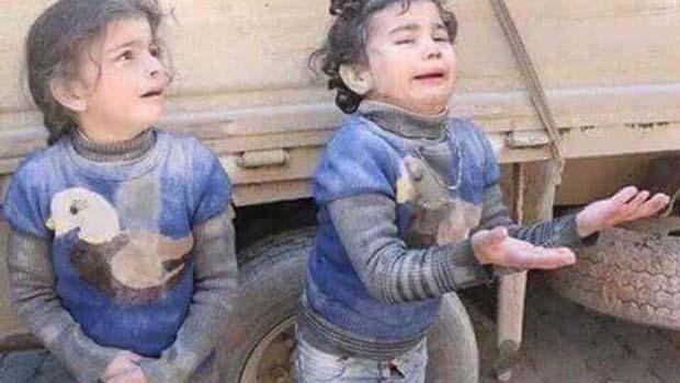 Kürtleri yasa boğan Qamışlo saldırısından geriye bu görüntüler kaldı!