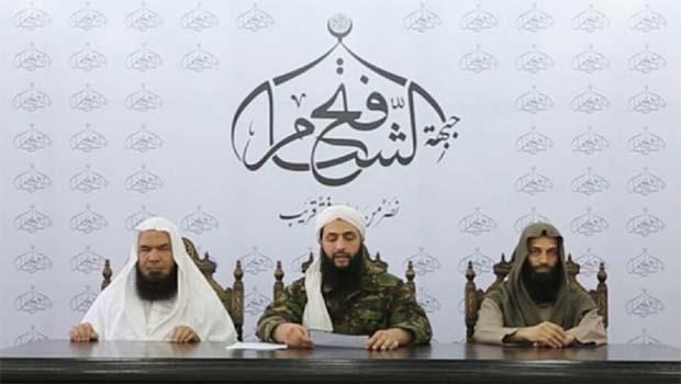 Nusra Cephesi , El Kaide'den ayrıldıklarını duyurdu