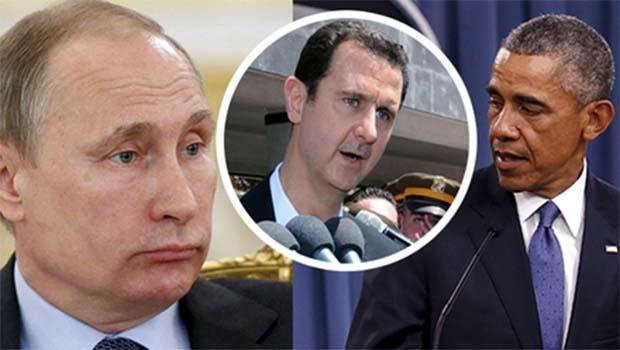 New York Times: Esad ve Rusya'yı cezalandıralım