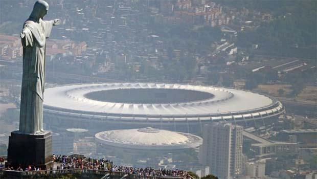 Rio 2016: Olimpiyatlar ilk kez Güney Amerika'da