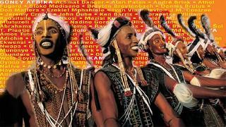 'Afrika Edebiyatı' Üzerine…