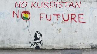 Güney Kürdistan'da Bağımsızlık Tüm Kürd'lerin Geleceğinin Teminatı Olacaktır…