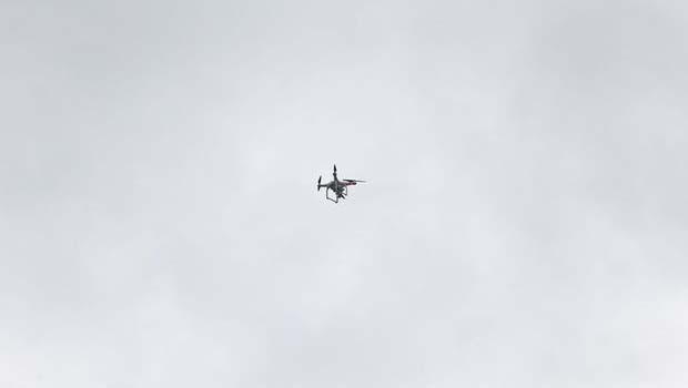 Diyarbakır'da drone yasaklandı
