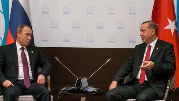 FT: Ankara-Moskova yakınlaşması Batı'yı tedirgin ediyor