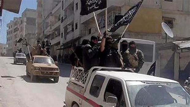 El Nusra, Halep'te 40 kişiyi idam etti