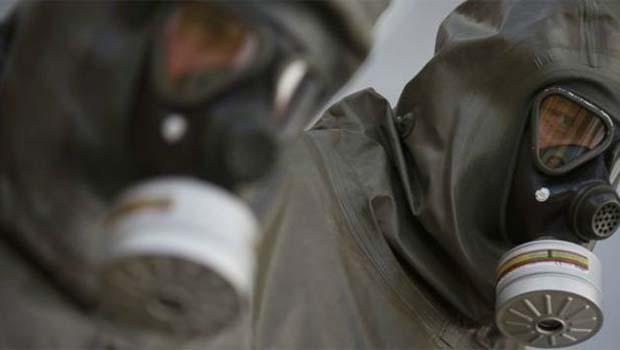 IŞİD kimyasal silahları nasıl ele geçirdi?