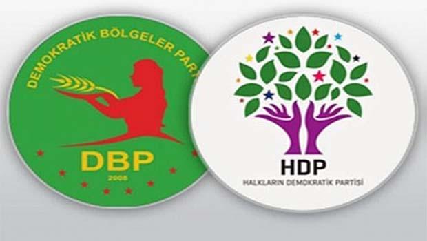 DBP'li Tuncel'den AKP'ye çağrı: KCK'nin çağrısına cevap verilmeli