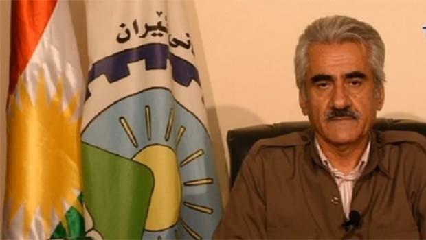 PDK-İ: Kürtler bizi desteklerse İran'da ayaklanma merkezi olacağız