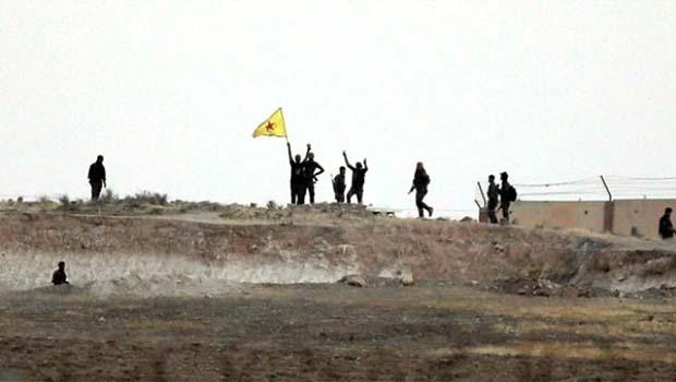 Haseke'de Kürtler kazandı: Ateşkes