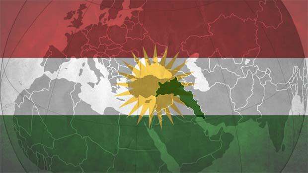 Kürdistan Devletler Sistemi İçinde Nasıl Yer Alacak?