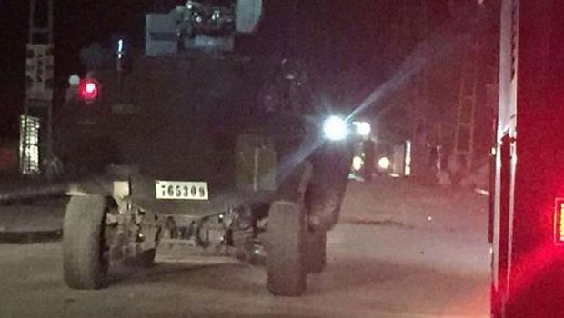 Van merkez ve Erciş Yeşilova'da 2 ayrı patlama ve çatışma