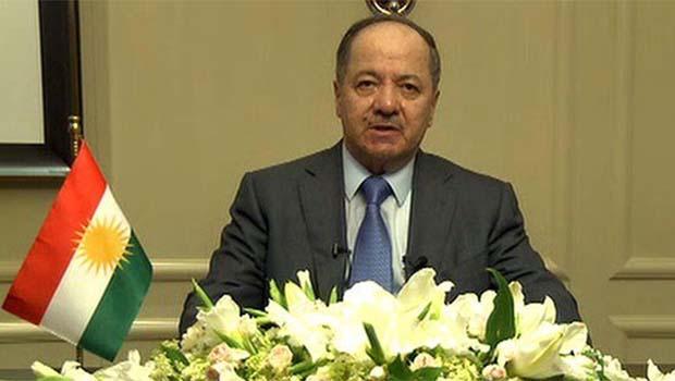 Başkan Barzani'den Ankara temasları ve Çözüm Süreci açıklaması