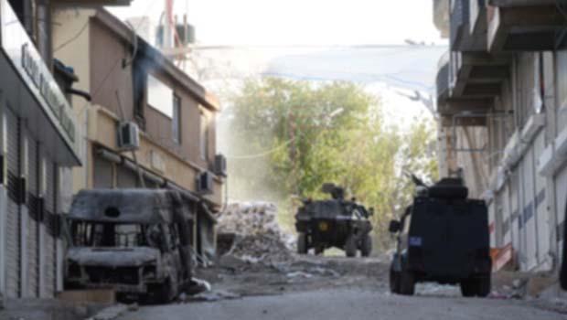 Lice'de 14 köyde sokağa çıkma yasağı ilan edildi
