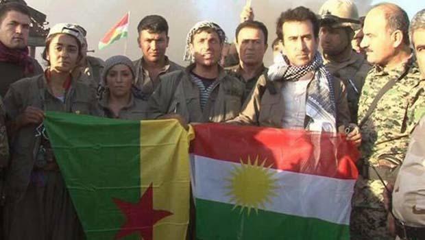Suriye ve Rojava Kürdistan'ındaki Siyasi Denklemler ve Türk İşgali!..