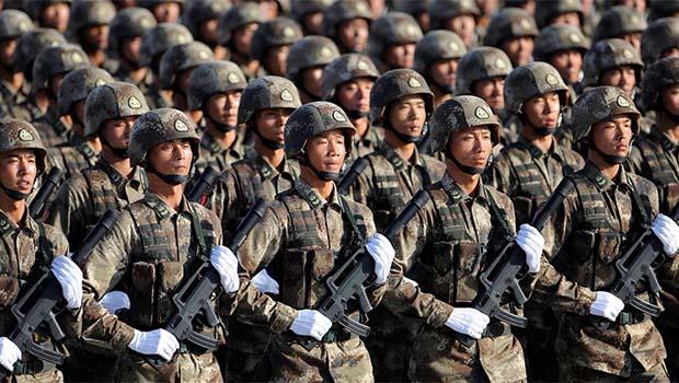 Çin'den kritik Suriye hamlesi