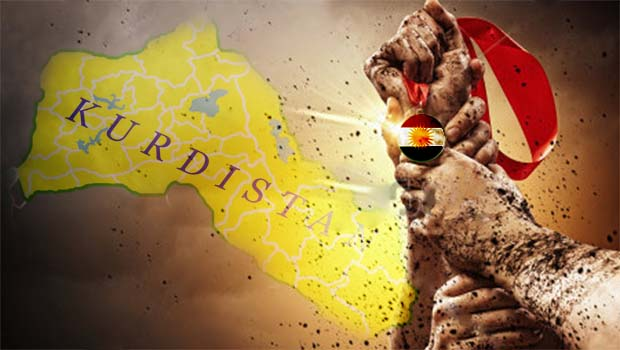 Kürdistan'da Üç Nesildir Yankılanıp Unutulmayan 'Hawar' Sesleri