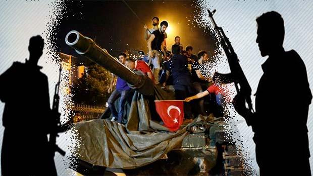 Devlet, İslam, Kürdler ve Darbe
