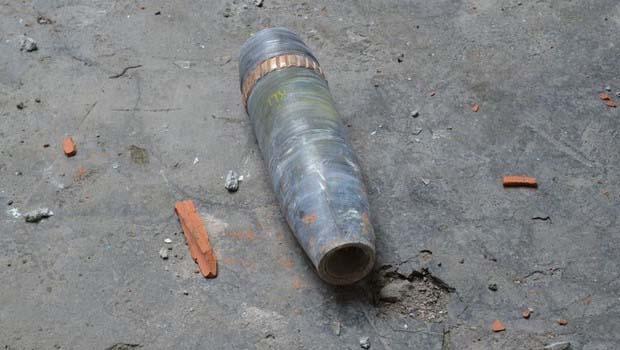 Kilis kent merkezine roket atıldı! 3 patlama sesi