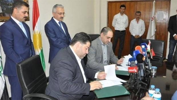 Kürdistan ve Kuveyt arasında turizm anlaşması