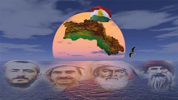 Kürt ve Kürdistan meselesi siyasetler üstüdür