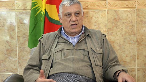 KCK: Savaşın kızışmaması için Türkiye Suriye'den çıkmalı