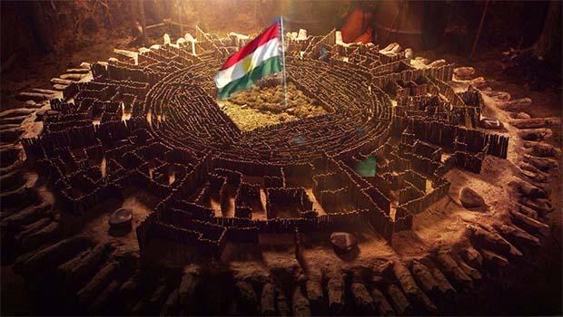 Kürd Toplumsal Dinamiğinin Çökertilmesi -II-