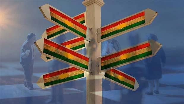 Birlikten Öcü Gibi Kaçan Siyasi Kürtlerin Anlaşılmaz Korkusu!