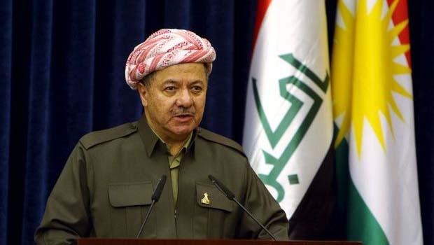 Erbil ile Bağdat tartışmalı Kürt bölgeleri konusunda anlaştı