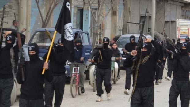 IŞİD'e katılmak isteyen 2 kişi akıl hastanesine yatırıldı