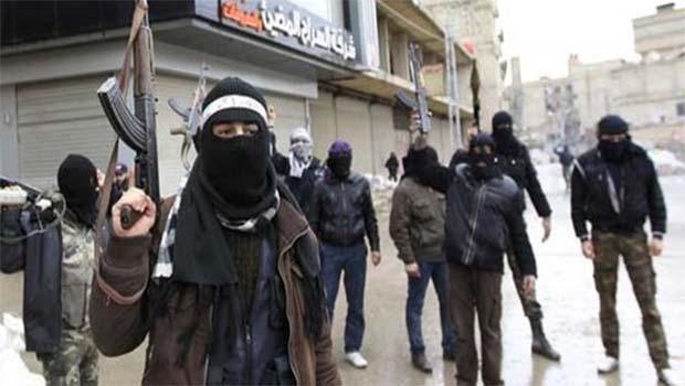 Nusra'ya Suriye'de büyük darbe