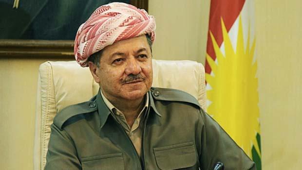 Başkan Barzani'den Kurban bayramı mesajı