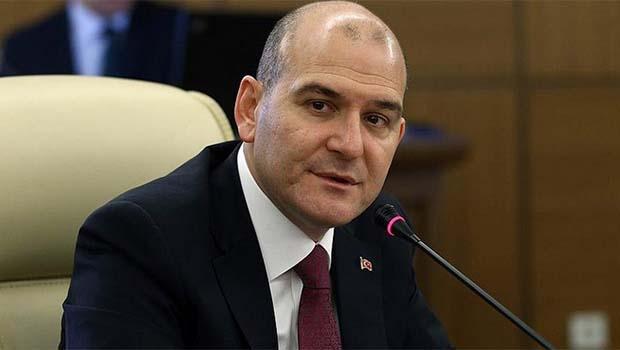 İçişleri Bakanı'ndan Kürtçe Tabela talimatı
