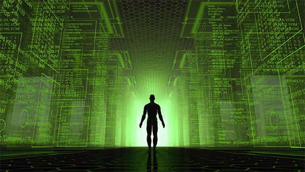 Dünyaca ünlü kuruluş: Matrix'te yaşıyor olma ihtimalimiz yüzde 50