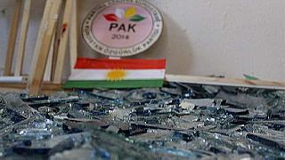 Kürdlere Kaybettiren Şiddet Eylemleri ve Van'da Patlatılan Bomba