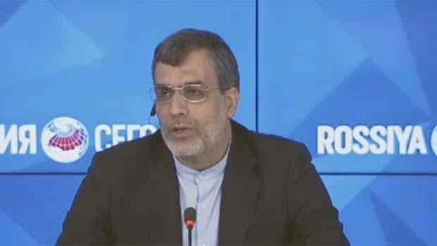 İran: Kürtlerin bulunduğu ülkeler bölünemez!