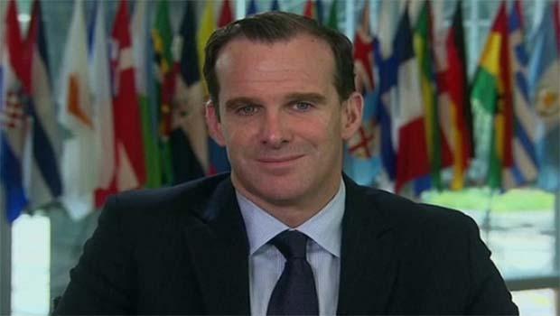 McGurk: PDK ve YNK'den Kürdistan'ın birliğini korumalarını istedik