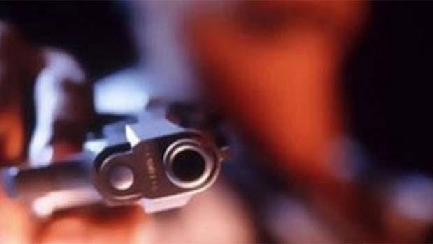 Çermik'te Silahlı Kavga