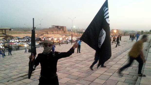 IŞİD Danimarka Vergi Dairesini dolandırdı