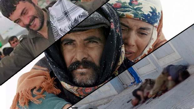 Kürt halkının yılmaz dostu, Tarık Akan