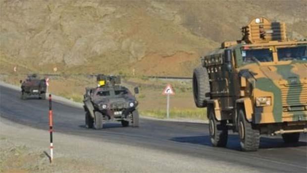 Kuzey Kürdistan'da 46 yer özel güvenlik bölgesi ilan edildi