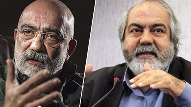 Ahmet Altan ile Bir Anı Bir Röpörtaj...
