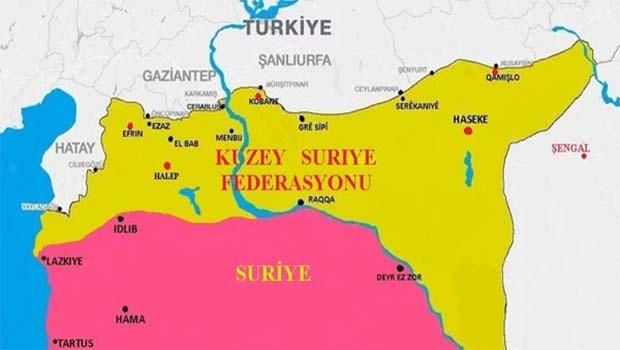 Rojava'da ilk nüfus sayımı